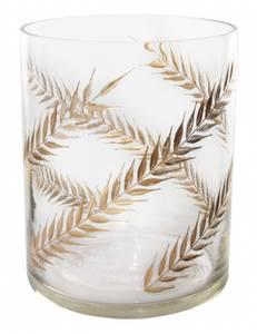 Bilde av Glass votive H:8,5cm