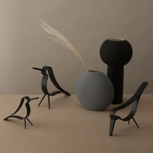 Bilde av WOODY BIRD SMALL - COOEE DESIGN