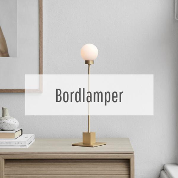 bordlampe lampe bord louis poulsen northern vipp &tradition secto design