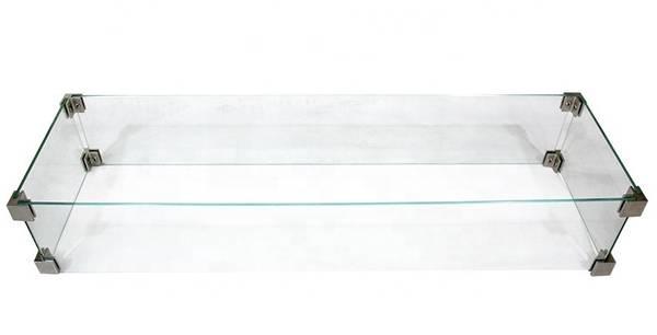 Bilde av Vindskjerming - rektangulære