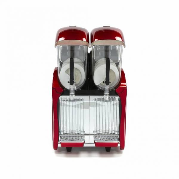 Slushmaskin 2x12 Liter