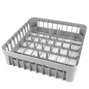Bilde av Oppvask kurv tallerken (40*40 cm)
