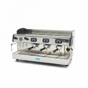 Bilde av Espressomaskin Grande 3-grupp
