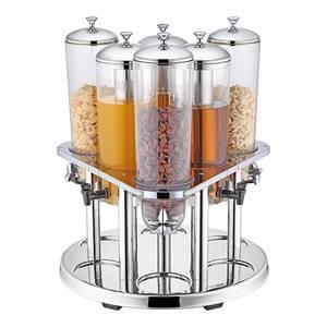 Bilde av Frokost og juice dispenser 1 Liter x 6