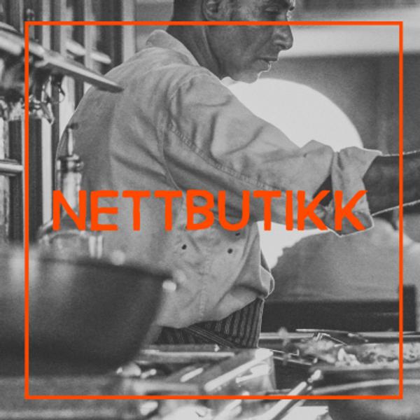 Nettbutikk / webshop storkjøkken maskiner utstyr