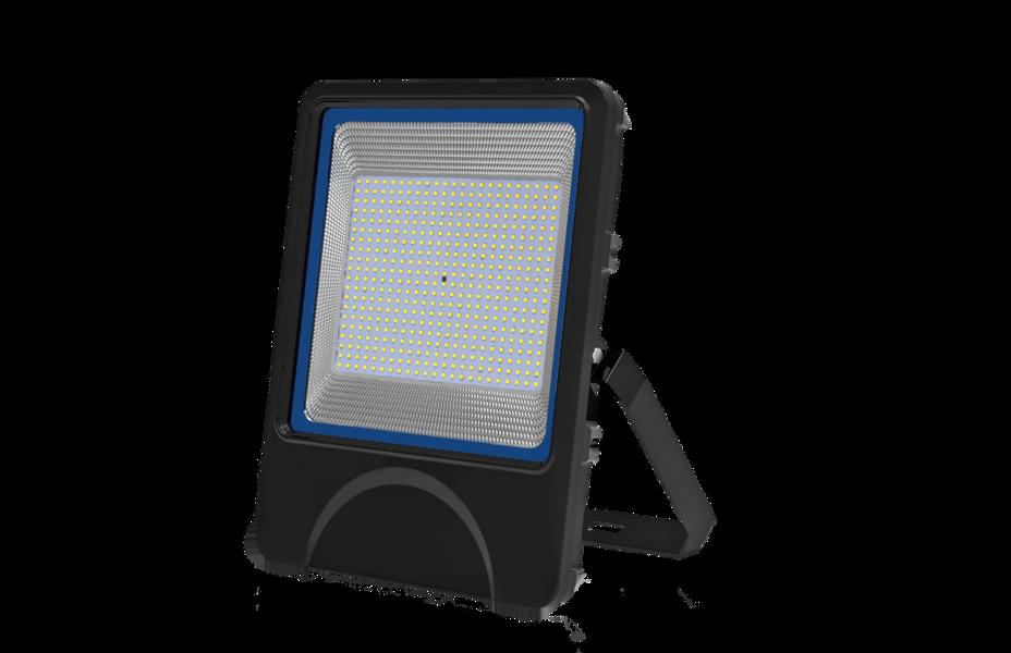 TINDEN 150W LED Prosjektlyskaster