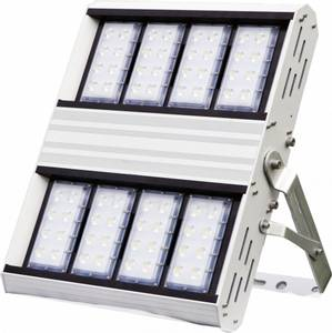 Bilde av VISION 400C LED med 60x60 grader lysfordeling