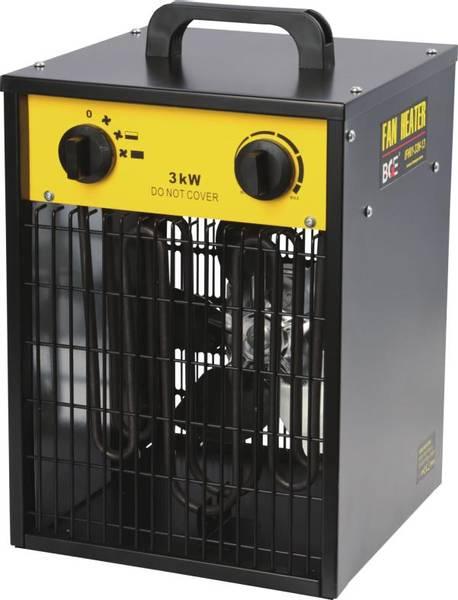Heatmax Varmevifte 3kW