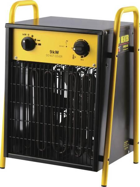 Heatmax Varmevifte 9kW
