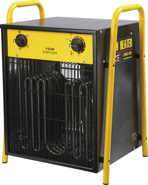 Heatmax Varmevifte 15kW
