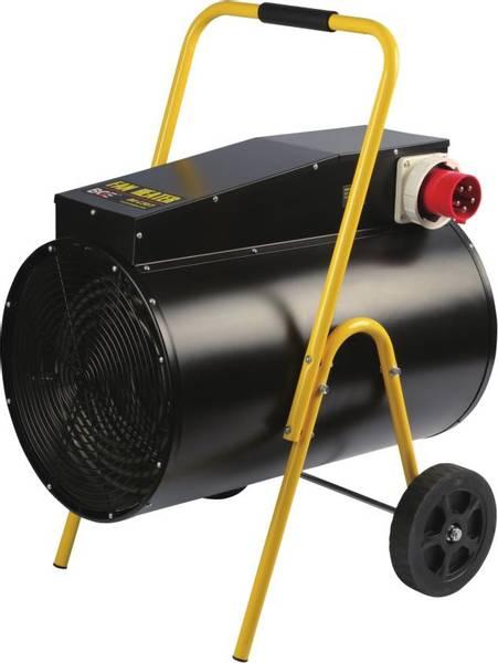 Heatmax Varmevifte 30kW