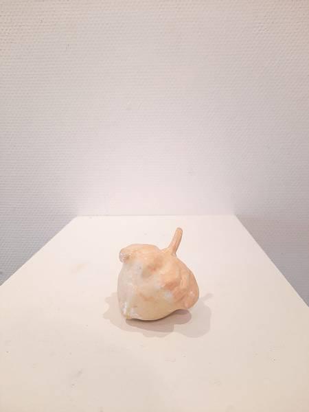 Prydgresskar gult av Astrid Grue
