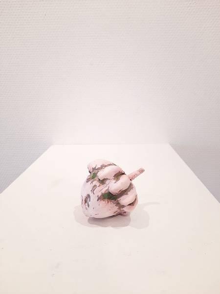 Prydgresskar lys rosa av Astrid Grue