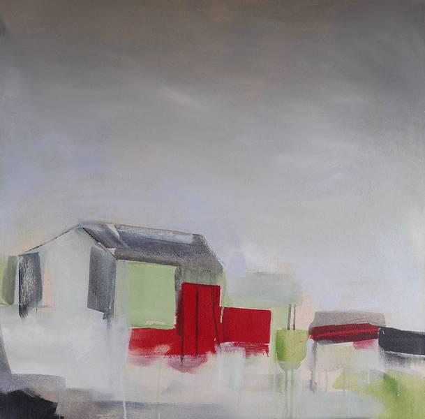 Lyd bak stillhet XI av Annette Hveem Narum
