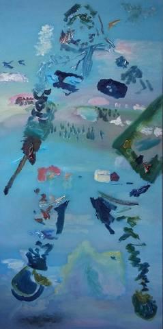 Bilde av Drøm din drøm av Harald Lyche