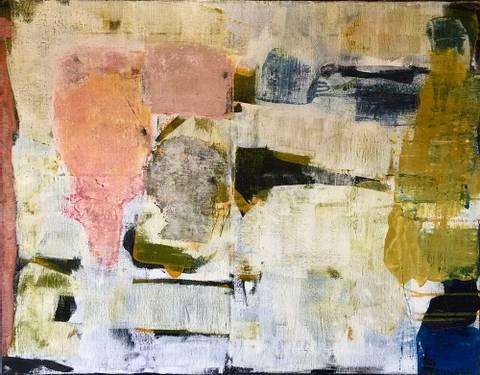 Bilde av Maleri nr. 22 av Mari Follinglo