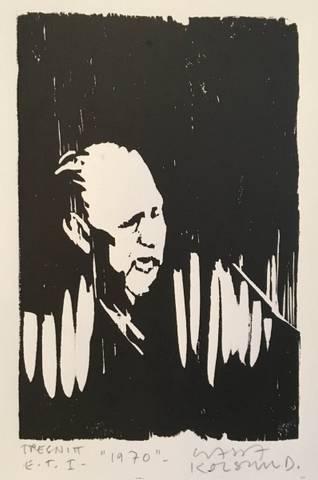 Bilde av 1970 av Lasse Kolsrud