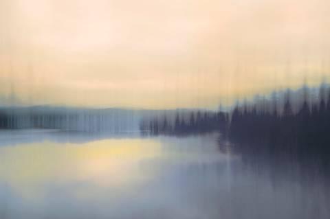Bilde av Urdevann II av Lena Heggelund