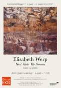 Elisabeth Werp - festspillutstil