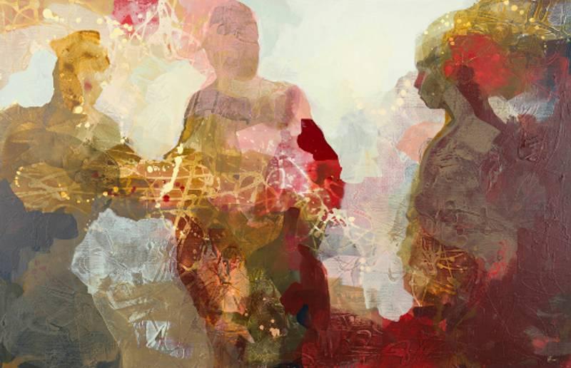 Serenity av Henriette Emilie Finne