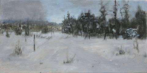 Bilde av Vinterbilde 3 av Kjetil Haug