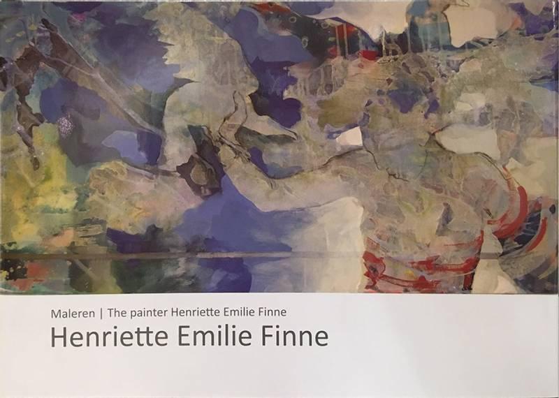 Maleren Henriette Emilie Finne