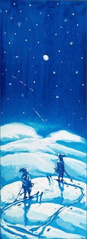 Bilde av Hav av stjerner av Kristian Finborud
