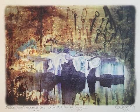 Bilde av Alltid der for deg III av Elisabeth  Werp
