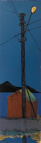Bilde av Blåtimen av Gunn Vottestad