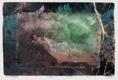 Bilde av Frigjøring med firklover og reisen av Elisabeth Werp
