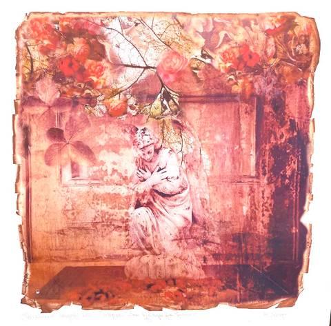 Bilde av Høst - Som kjæretegn fra Jorden av Elisabeth Werp