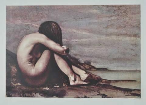 Bilde av Relieff av Jøran Flo