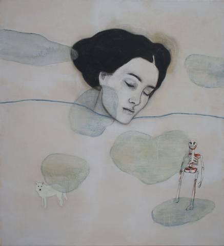 Bilde av Dream av June Sira