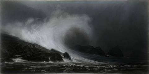 Bilde av Bølge av Christopher Rådlund