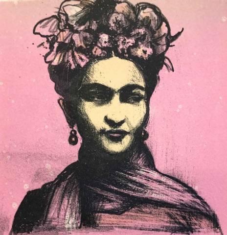 Bilde av Frida (Liten) av Gro Mukta Holter