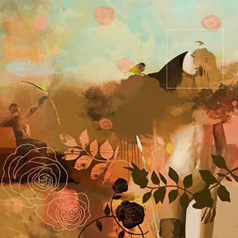 Bilde av Arrow av Rino Larsen