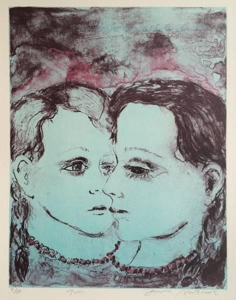 Twin av Therese Nortvedt