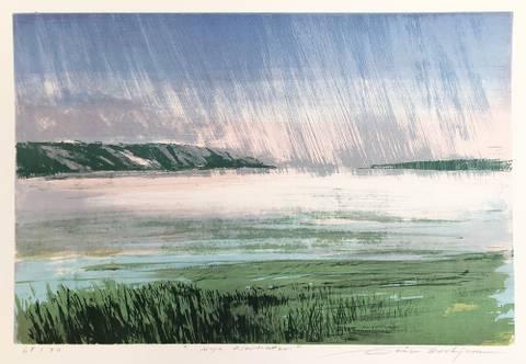 Bilde av Nye horisonter av Geir Brohjem