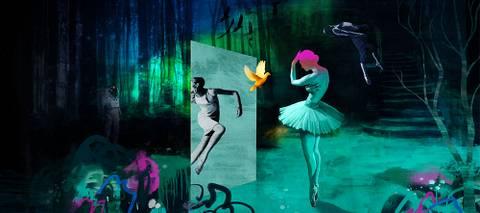 Bilde av Insomnia av Rino Larsen