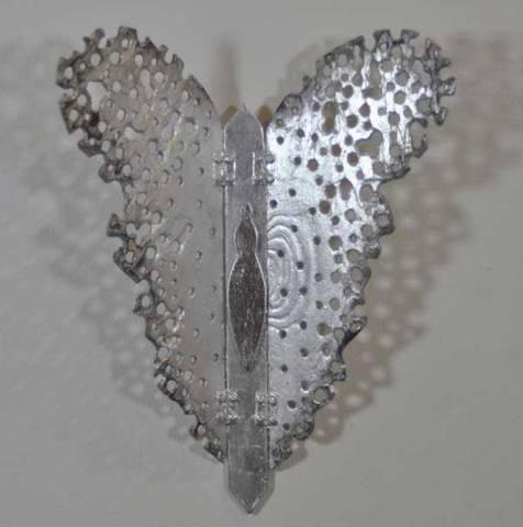 Bilde av Mellom egne vinger VIII av Trine Lindheim