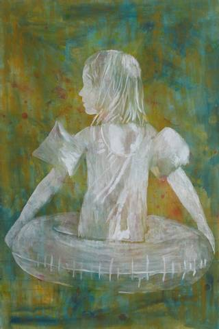 Bilde av Ballerina av Ann Lundstrøm
