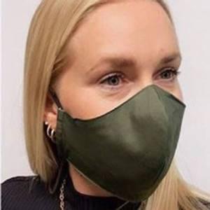 Bilde av Maske ikke medisinske, Army