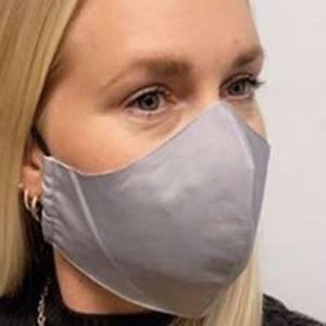 Bilde av Maske ikke medisinske, Grey