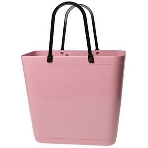 Bilde av Cykelkorg Perstorp Dusty Pink, för pakethållaren