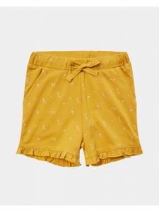 Bilde av Sofie Schnoor, shorts gul