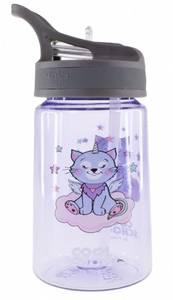 Bilde av Tinka, drikkeflaske katt