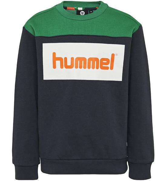 Hummel, Liam sweater