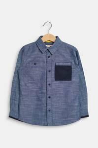 Bilde av Esprit, denim shirt chambray