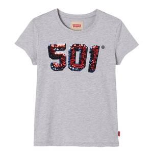 Bilde av Levis, 501 t-shirt med