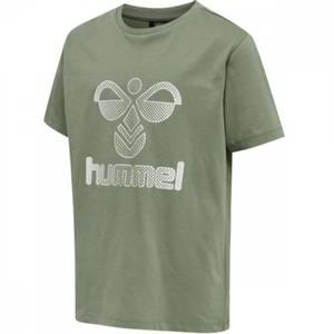 Bilde av Hummel Proud t-skjorte sea